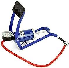 Multipurpose High Pressure Air Foot Pump Easily Inflates