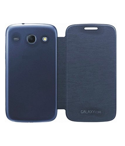 Ascari Flip Cover For Samsung Galaxy Core I8262  available at amazon for Rs.185