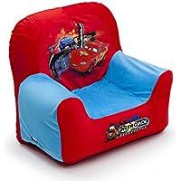 Kindersessel Auswahl Frozen - Cars - Micky - Minnie Maus - Sofa Stuhl Sessel (Cars) preisvergleich bei kinderzimmerdekopreise.eu