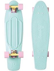 Penny PNYCOMP27131 Skateboard, Unisex adulto, Verde, Única