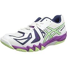 Asics Gel-blade 5 - Zapatillas de squash Mujer