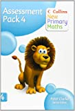 Collins New Primary Maths – Assessment Pack 4