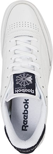 Reebok Herren Schuhe / Sneaker Club C 85 EL White