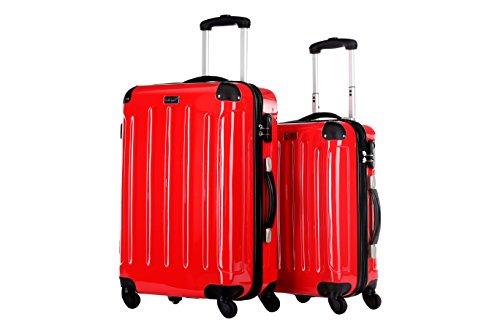 Packenger De Pas Cher Valises Achat Vente TF3K1Jcl