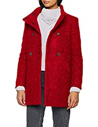 Only Onlsophia Boucle Wool Coat CC Otw, Abrigo para Mujer