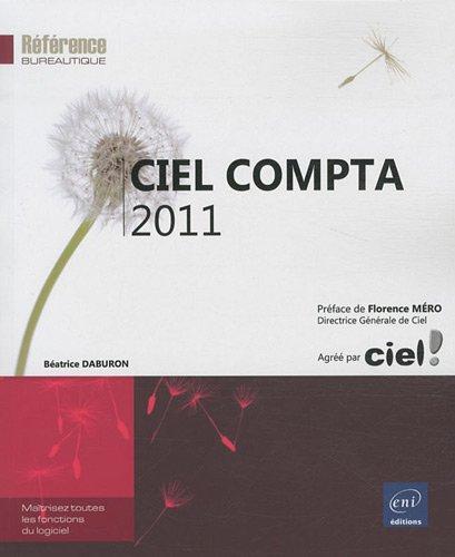Ciel Compta 2011 - Agréé par Ciel