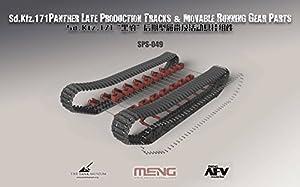 MENG-Model 9116821/35Cadena Eslabones para SD.kft1Maqueta de