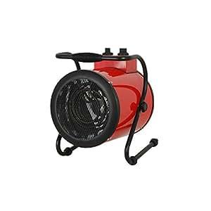 Toolland - Canon Chauffage Aerotherme Électrique 3000W