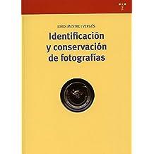 Identificación y conservación de fotografías (Biblioteconomía y Administración cultural)