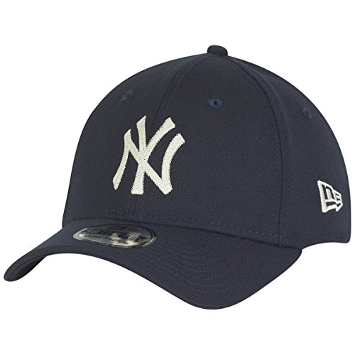 New Era Chain Stich N.Y.Yankees Flexfit Cap