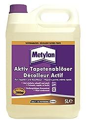 Metylan MAL5 Aktiv Tapetenablöser 5 L