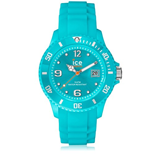 ICE-Watch - Forever - Turquoise - Small 1717 - Montre Quartz -...