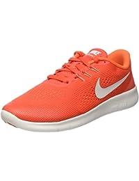 Nike Free Rn Gs, Sneakers Unisex Niños