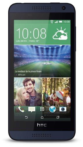 Foto HTC Desire 610 NFC LTE Telefono Cellulare