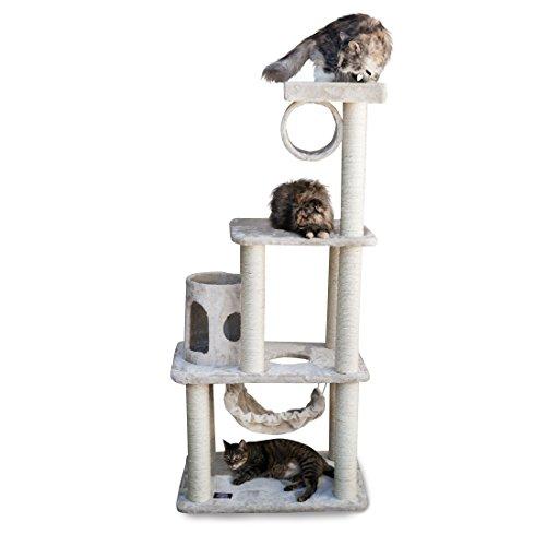 Majestic Pet Products 157,5cm beige Casita Cat