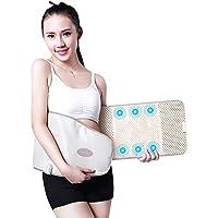 MEZI AM Schlankheits-Gurt, Verlieren Gewichts-Abdomen verringern Bauch-Ablehnung des fetten fernen Infrarot-Hitzeschock-Magnet-Massagers... preisvergleich bei billige-tabletten.eu