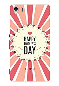 Noise Sony Xperia I1 Happy Mothers Day Sunshine Printed Cover