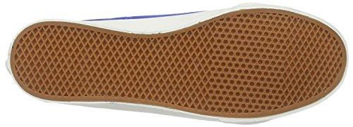 Vans Sk8-Hi, Baskets Basses Mixte Adulte Bleu (Scotchgard/Bleue)