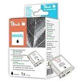 Peach Tintenpatrone schwarz HC kompatibel zu HP No. 940XL, C4906AE