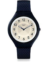 Swatch Unisex Erwachsene-Armbanduhr SVUN101