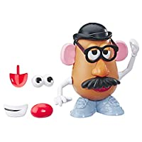Mr. Potato Head Disney/Pixar Toy Story 4 Classic Mr. Figure Toy For Kids Ages 2 & Up