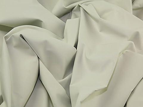 Tissus Rideaux - Doublure de rideau thermique Tissu occultant Vendu