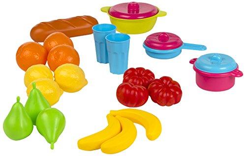 color-baby-red-frutas-verduras-y-menaje-24-piezas-43292