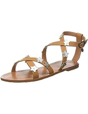 Pepe Jeans Nina Stars, Sandalias de Gladiador para Niñas