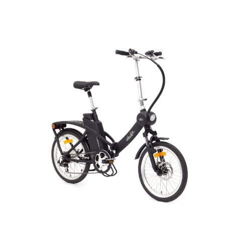 Solex E-Bike, zusammenklappbar, für Erwachsene