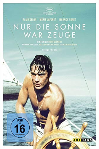 Nur die Sonne war Zeuge (Special Edition, Digital Remastered) (Die Tote Sonne)