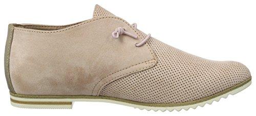 Marco Tozzi Damen 25102 Desert Boots Pink (pettine Rosa 596)