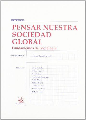 Pensar nuestra sociedad global