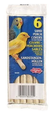 Living World Sanded Perch Refill,