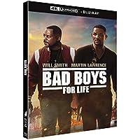 BAD BOYS FOR LIFE - UHD + BD