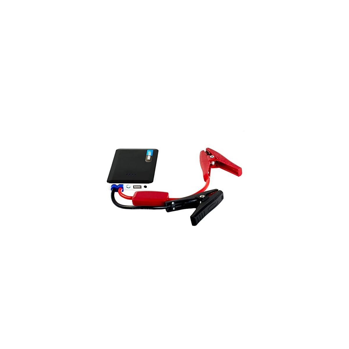 41ep7WFKY4L. SS1200  - Minibatt Pocket - Arrancador y Cargador de batería