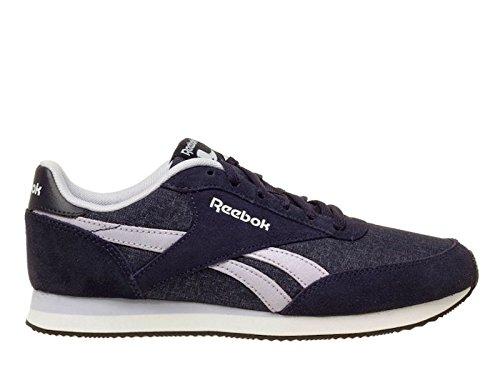 Reebok Royal Cl Jog 2lx, Chaussures de Sport Femme