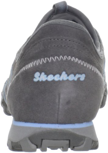 Skechers  BikersVerified,  Sneaker donna Grigio (Grau (GYLB)
