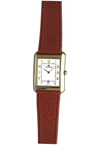 Lorenz 018122AW Reloj de pulsera para mujer