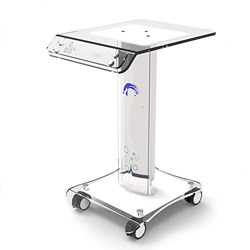 GYJ Robuster Instrumentenständer, Ausstattung Mobiler Salon Spa-Service Friseurablage, für die häusliche medizinische Körperpflege Tattoo-Studio