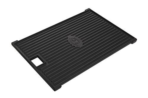 41epEQqRL2L - Outdoorchef Grillzubehör, Grillplatte RTG, schwarz, 31,4x43,8x1,5 cm, 18.212.02