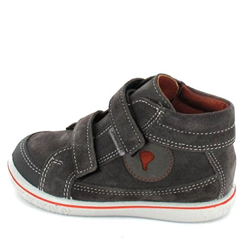 Ricosta Poli, Sneaker bambini Grigio
