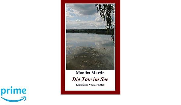 Hitzewelle: Kommissar Attila macht Urlaub (German Edition)