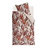 Oilily Orchid Haze Bettwäsche-Set 135x200 / 80x80 Red