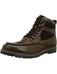 86cebfa3feec Amazon.fr   Geox - Bottes et boots   Chaussures homme   Chaussures ...