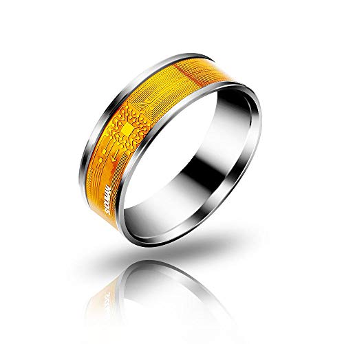 ▷ Buy Smart Ring Android on-line - Welcome to Wampoon 【2018】