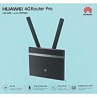 HUAWEI 4G Router Pro B315Bs-936 10/100/1000Mbps LAN