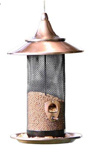 fsosoo-vogelhauschen-samen-hangen-ziehen-vogel-wild-bird-feeder-garten-regen-unterschlupf-wetterfest