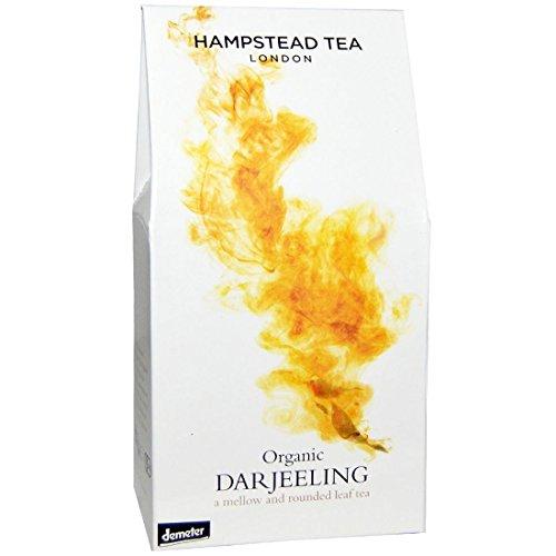 Hampstead Tea | Darjeeling Tea - og | 1 x 100g