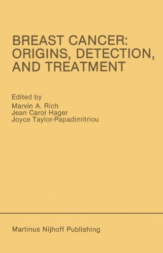 Breast Cancer: Origins, Detection, and Treatment: Proceedings of the International Breast Cancer Research Conference London, United Kingdom - March 24-28, ... in Oncology Book 43) (English Edition) -