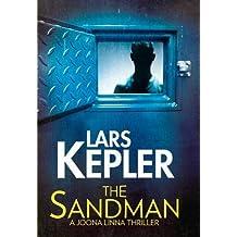 [The Sandman] (By: lars Kepler) [published: August, 2014]